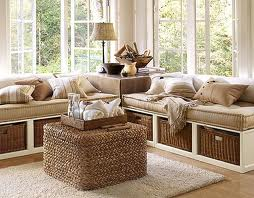jute furnishings