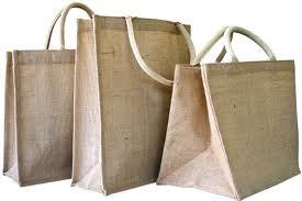 jute made bags